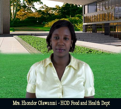 Ehondor Olawumi Juliet