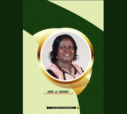 Mrs. A. Okoro