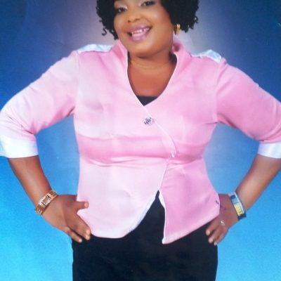 Mrs. Tina Obaseki
