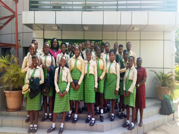 Educational Trip (Abuja)